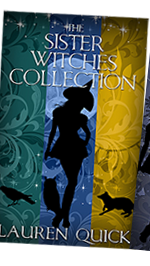 The Sister Witches Collection