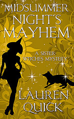 A Midsummer Night's Mayhem