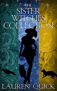 Sister Witches Collection